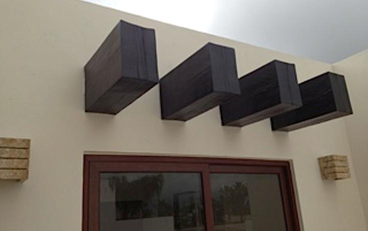 Foto de casa en venta en  , montebello, mérida, yucatán, 1260549 No. 28