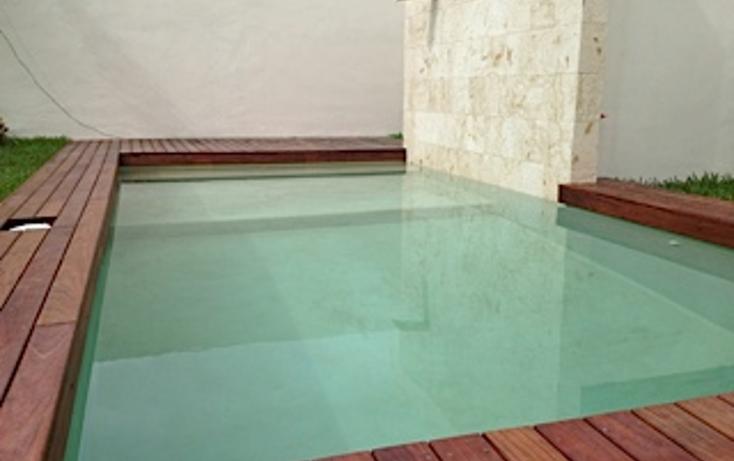 Foto de casa en venta en  , montebello, mérida, yucatán, 1260549 No. 30
