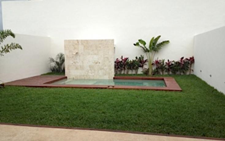 Foto de casa en venta en  , montebello, mérida, yucatán, 1260549 No. 33