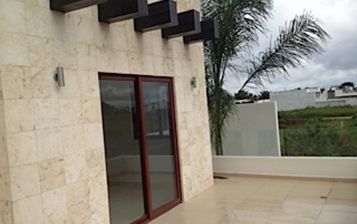 Foto de casa en venta en  , montebello, mérida, yucatán, 1260549 No. 34