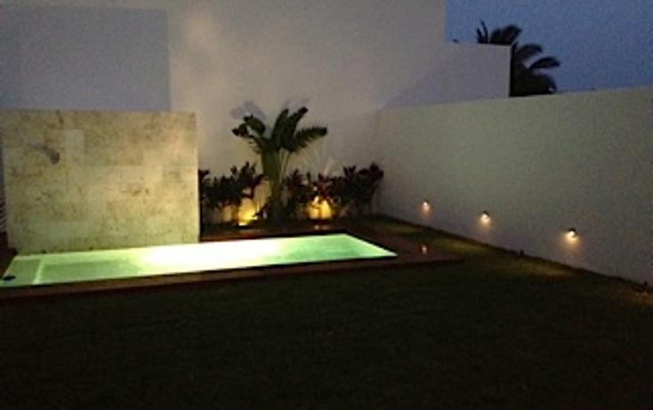Foto de casa en venta en  , montebello, mérida, yucatán, 1260549 No. 38