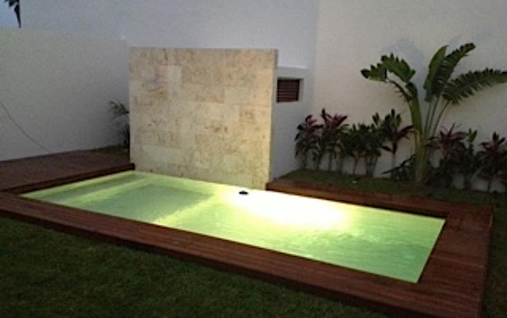 Foto de casa en venta en  , montebello, mérida, yucatán, 1260549 No. 39
