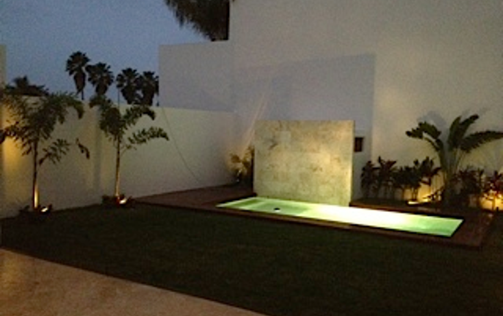 Foto de casa en venta en  , montebello, mérida, yucatán, 1260549 No. 40