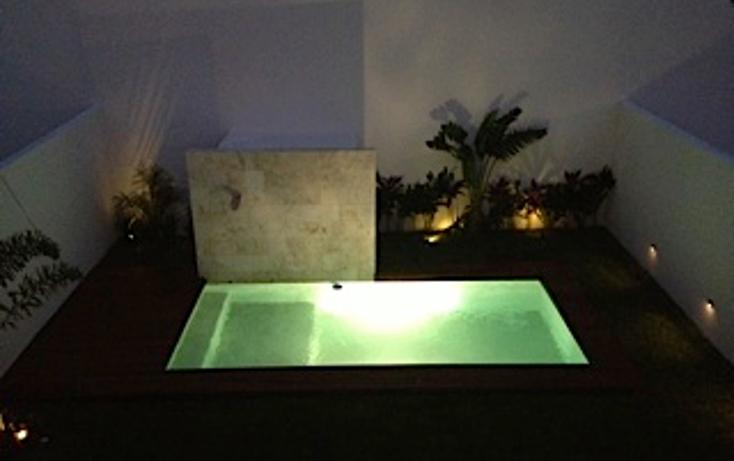 Foto de casa en venta en  , montebello, mérida, yucatán, 1260549 No. 41