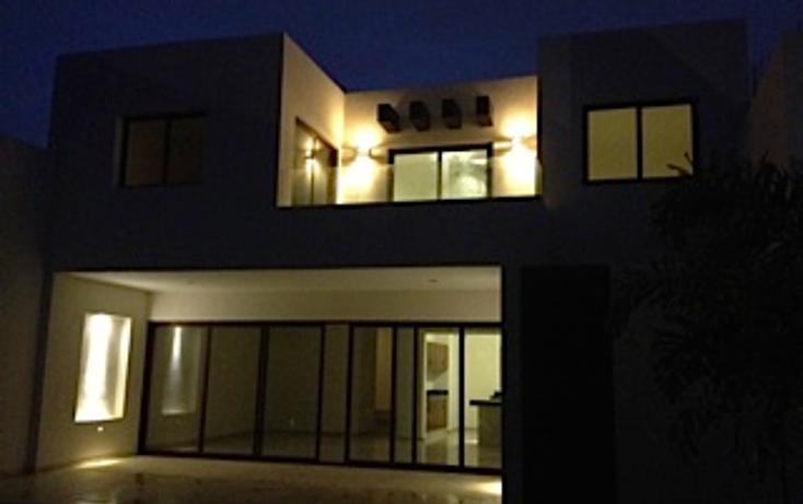 Foto de casa en venta en  , montebello, mérida, yucatán, 1260549 No. 42