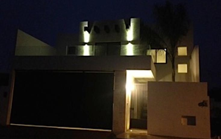 Foto de casa en venta en  , montebello, mérida, yucatán, 1260549 No. 43