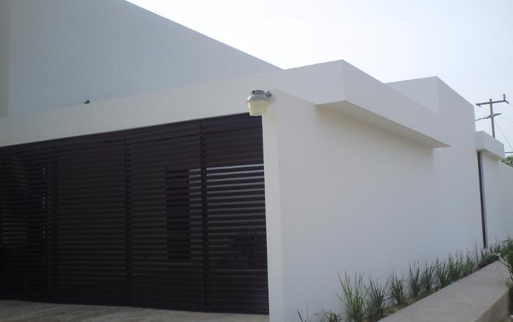Foto de casa en venta en  , montebello, mérida, yucatán, 1260993 No. 02