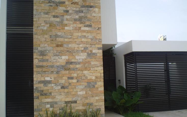 Foto de casa en venta en  , montebello, mérida, yucatán, 1260993 No. 03