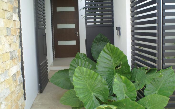 Foto de casa en venta en  , montebello, mérida, yucatán, 1260993 No. 04