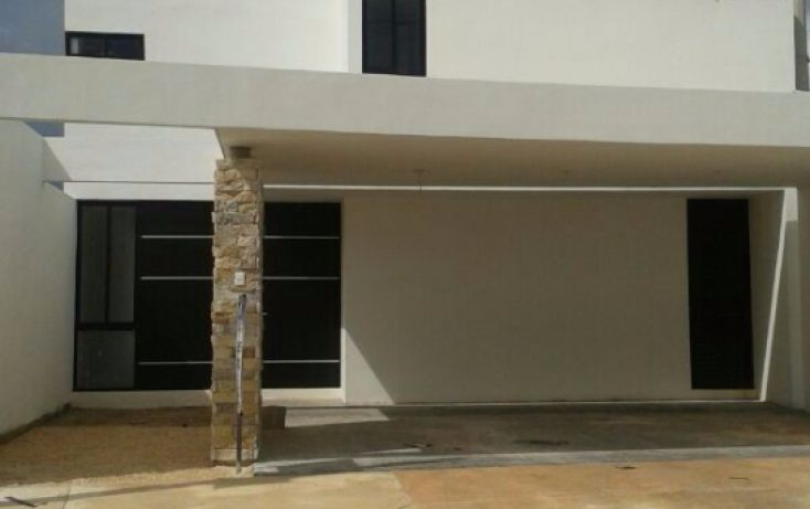 Foto de casa en venta en, montebello, mérida, yucatán, 1261671 no 01