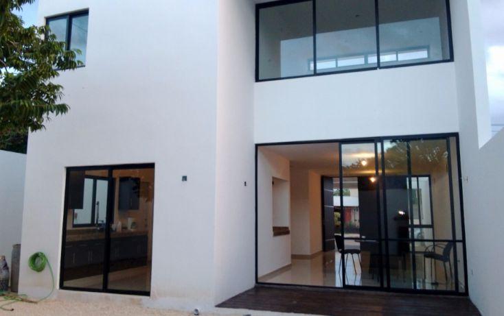 Foto de casa en venta en, montebello, mérida, yucatán, 1261671 no 02