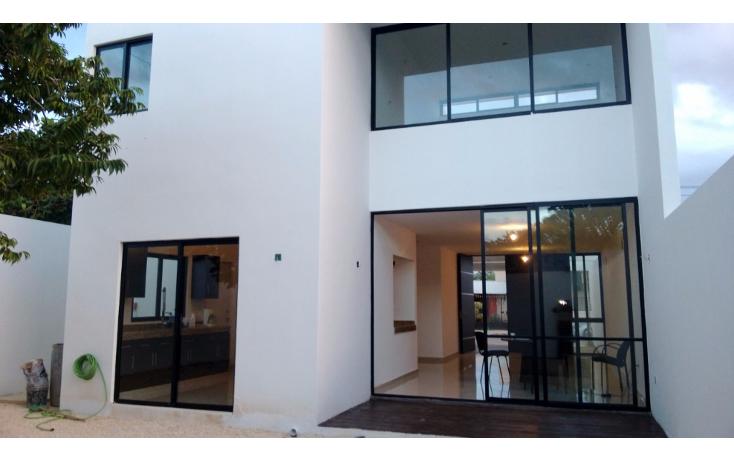 Foto de casa en venta en  , montebello, mérida, yucatán, 1261671 No. 02