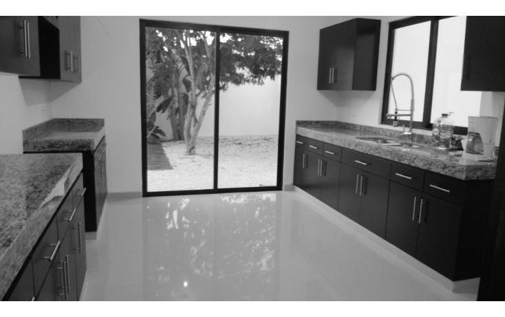 Foto de casa en venta en  , montebello, mérida, yucatán, 1261671 No. 03