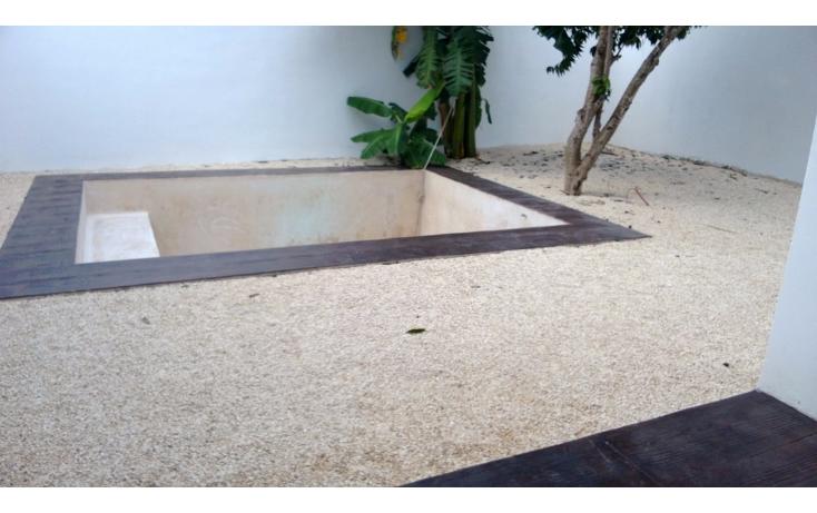 Foto de casa en venta en  , montebello, mérida, yucatán, 1261671 No. 08