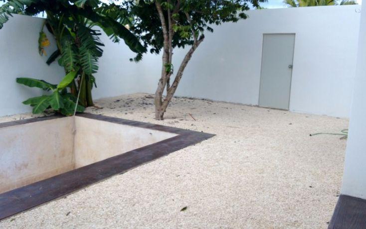 Foto de casa en venta en, montebello, mérida, yucatán, 1261671 no 09