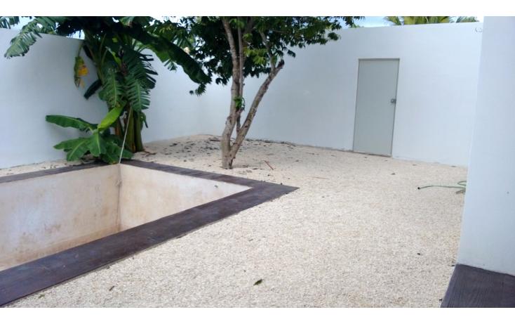 Foto de casa en venta en  , montebello, mérida, yucatán, 1261671 No. 09