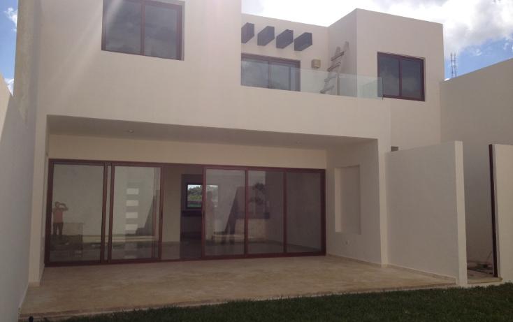 Foto de casa en venta en  , montebello, mérida, yucatán, 1262001 No. 01