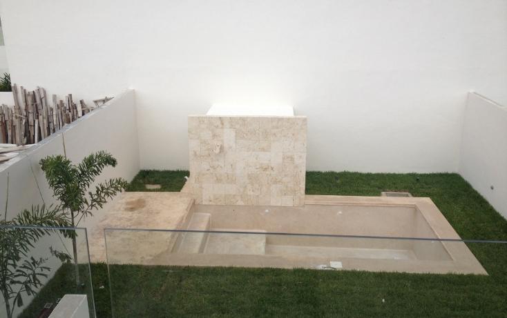 Foto de casa en venta en  , montebello, mérida, yucatán, 1262001 No. 15