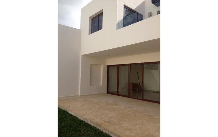 Foto de casa en venta en  , montebello, mérida, yucatán, 1262001 No. 16
