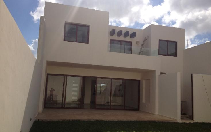 Foto de casa en venta en  , montebello, mérida, yucatán, 1262001 No. 17