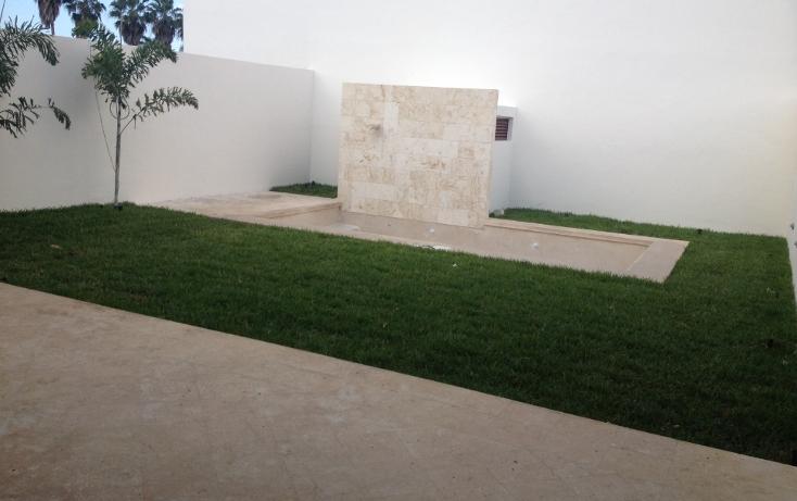 Foto de casa en venta en  , montebello, mérida, yucatán, 1262001 No. 18