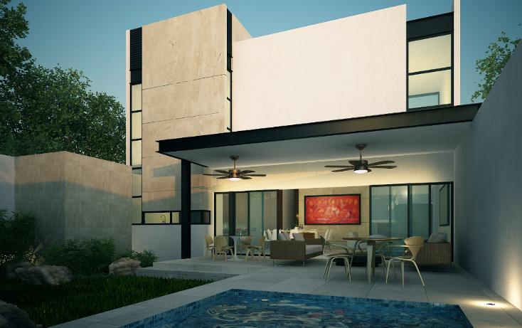 Foto de casa en venta en  , montebello, mérida, yucatán, 1263579 No. 02