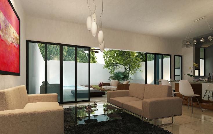 Foto de casa en venta en  , montebello, mérida, yucatán, 1263579 No. 03