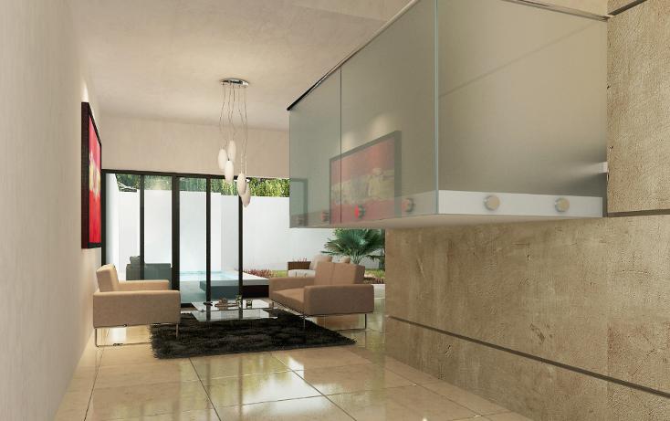 Foto de casa en venta en  , montebello, mérida, yucatán, 1263579 No. 04