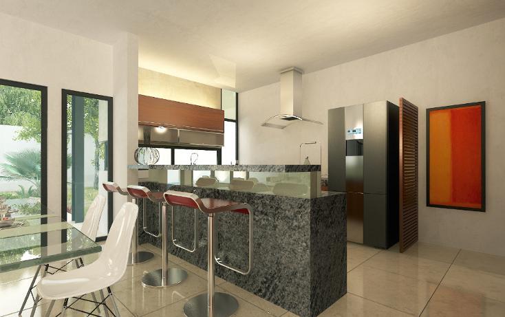 Foto de casa en venta en  , montebello, mérida, yucatán, 1263579 No. 05