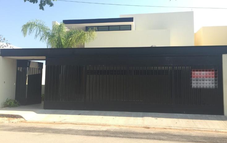 Foto de casa en venta en  , montebello, mérida, yucatán, 1263579 No. 06
