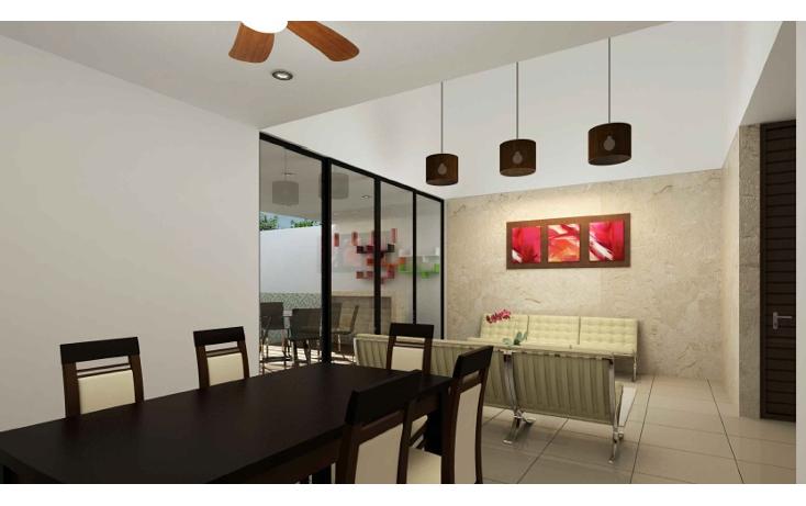 Foto de casa en venta en  , montebello, mérida, yucatán, 1263681 No. 02