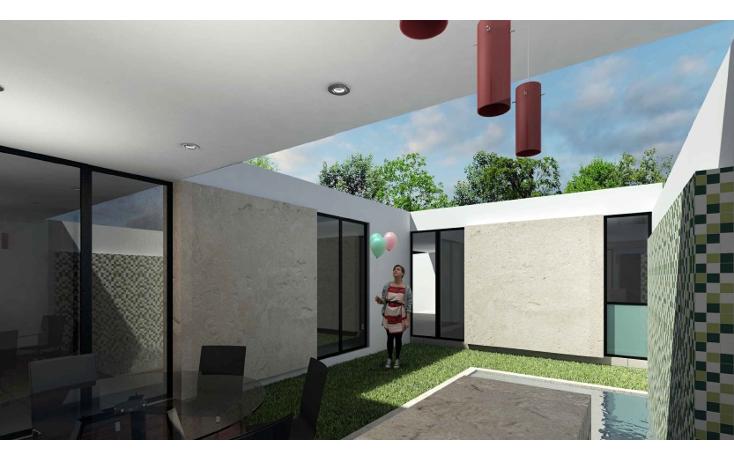 Foto de casa en venta en  , montebello, mérida, yucatán, 1263681 No. 03