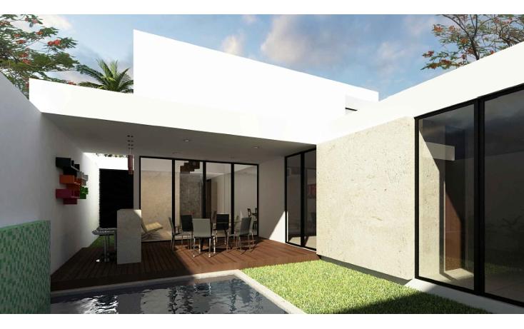 Foto de casa en venta en  , montebello, mérida, yucatán, 1263681 No. 04