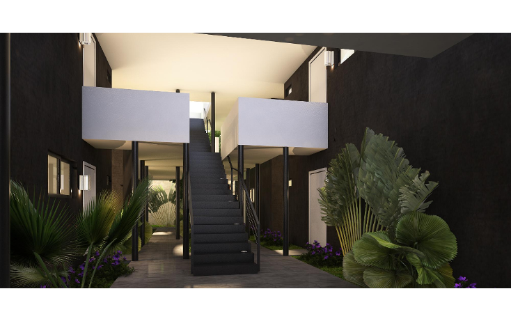Foto de departamento en venta en  , montebello, mérida, yucatán, 1266847 No. 03