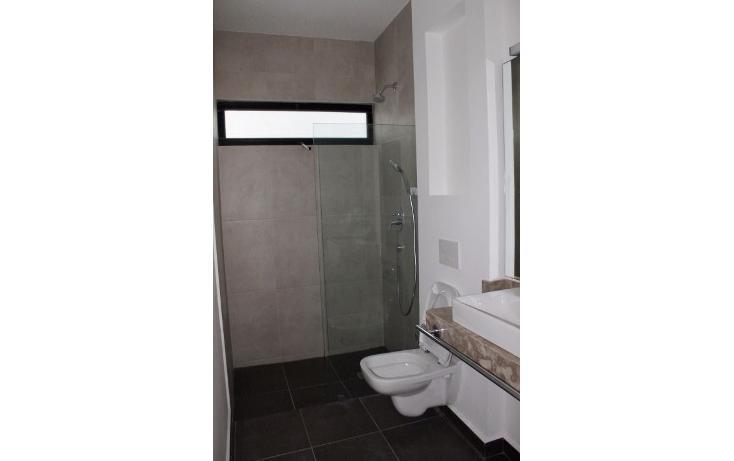 Foto de departamento en renta en  , montebello, mérida, yucatán, 1266847 No. 07