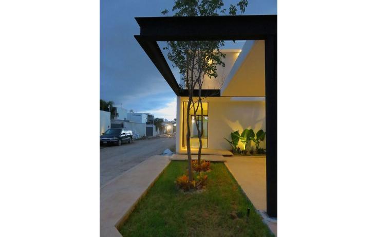 Foto de casa en venta en  , montebello, mérida, yucatán, 1266859 No. 03