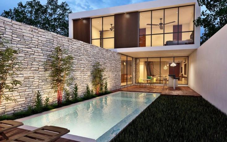 Foto de casa en venta en  , montebello, mérida, yucatán, 1266859 No. 05