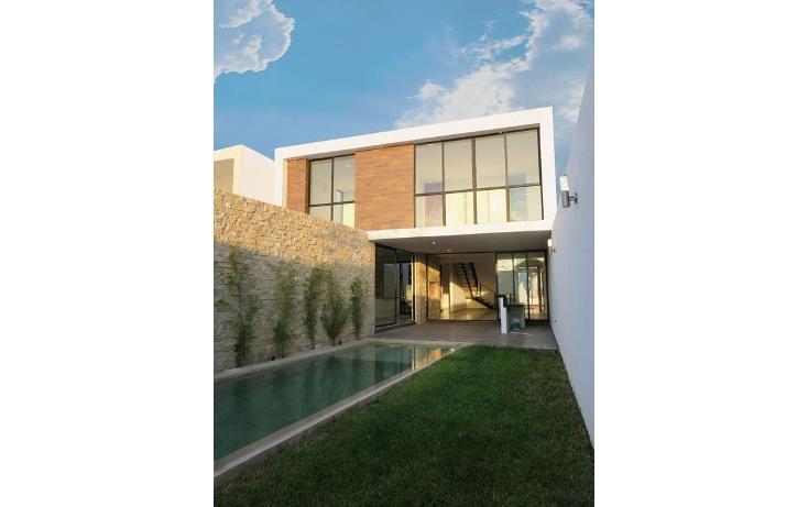 Foto de casa en venta en  , montebello, mérida, yucatán, 1266859 No. 09