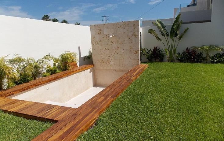 Foto de casa en venta en  , montebello, mérida, yucatán, 1267331 No. 05