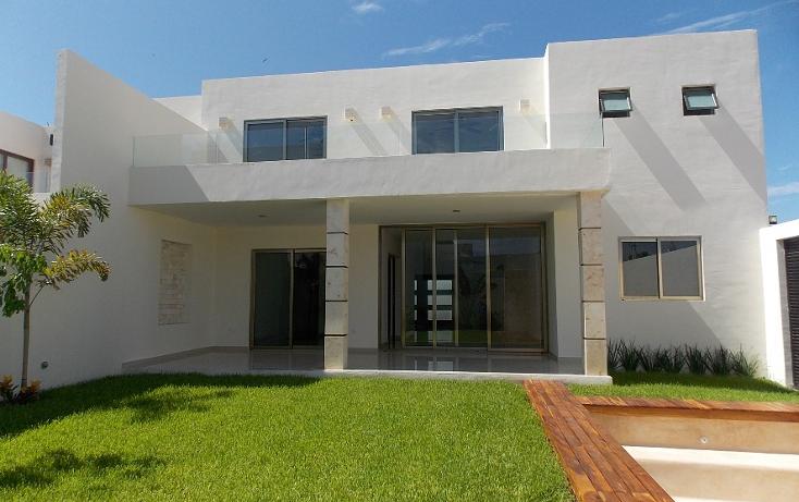 Foto de casa en venta en  , montebello, mérida, yucatán, 1267331 No. 06