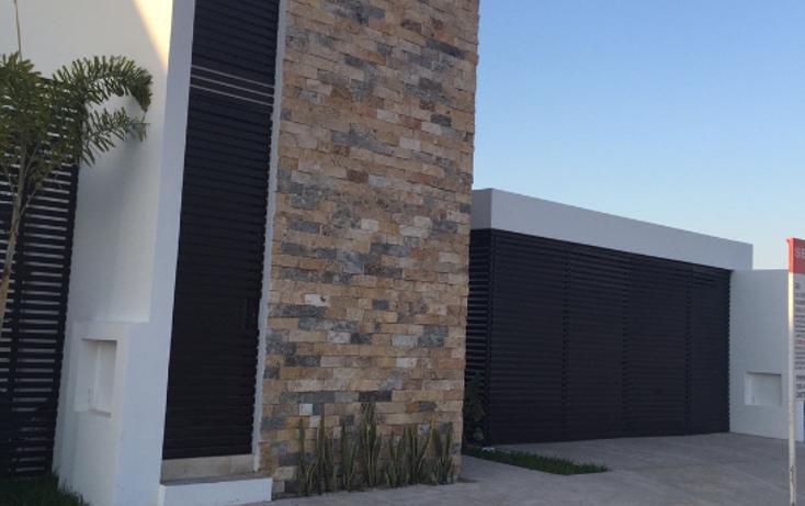 Foto de casa en venta en  , montebello, mérida, yucatán, 1269805 No. 01