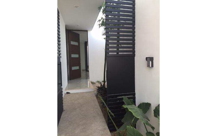 Foto de casa en venta en  , montebello, mérida, yucatán, 1269805 No. 02