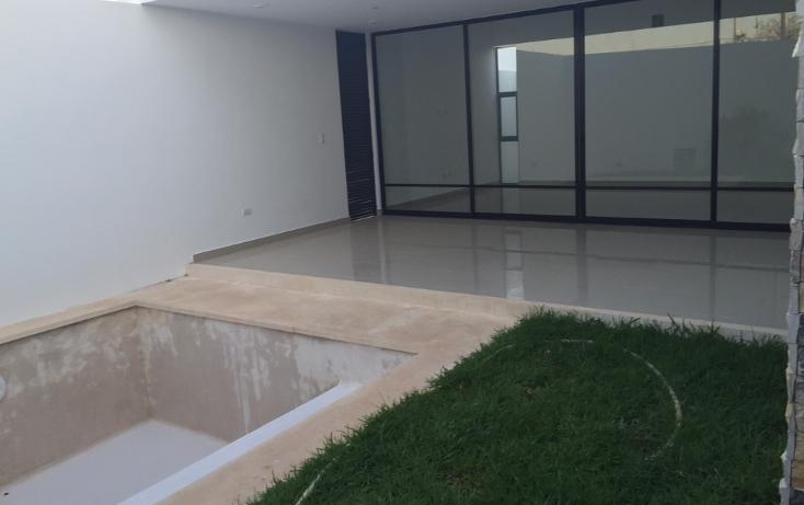 Foto de casa en venta en  , montebello, mérida, yucatán, 1269805 No. 22