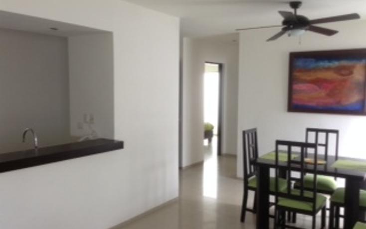Foto de departamento en renta en  , montebello, mérida, yucatán, 1271471 No. 02
