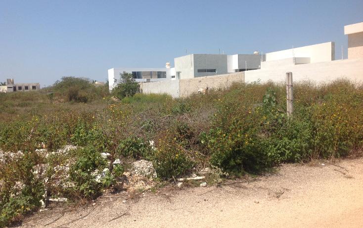 Foto de terreno habitacional en venta en  , montebello, mérida, yucatán, 1271671 No. 02