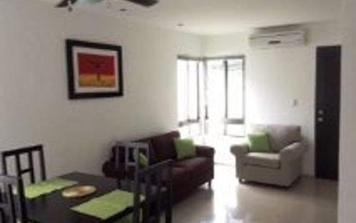 Foto de departamento en renta en  , montebello, mérida, yucatán, 1275139 No. 01