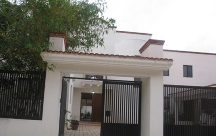 Foto de casa en venta en  , montebello, mérida, yucatán, 1277255 No. 01