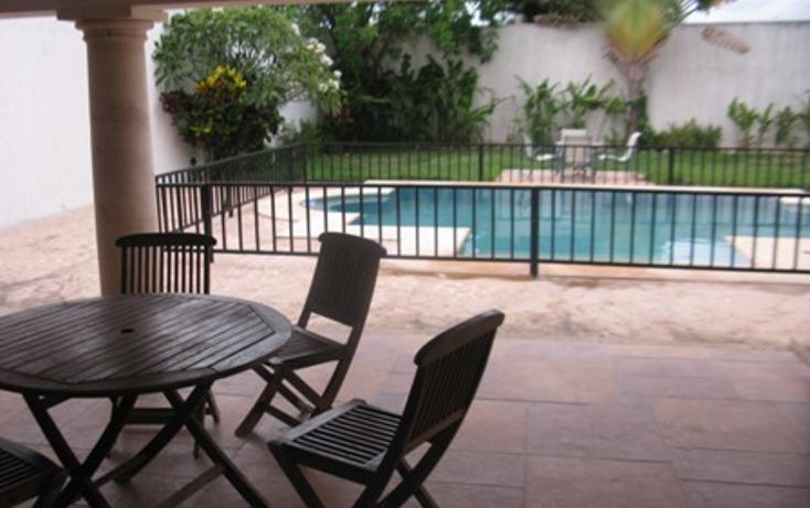 Foto de casa en venta en  , montebello, mérida, yucatán, 1277255 No. 04