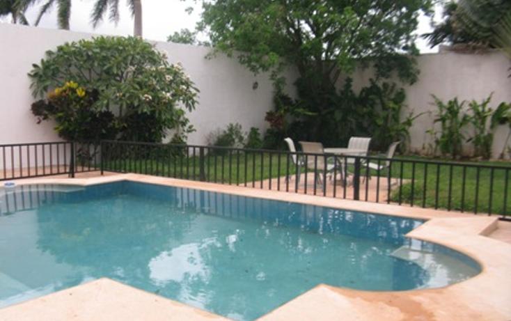 Foto de casa en venta en  , montebello, mérida, yucatán, 1277255 No. 05