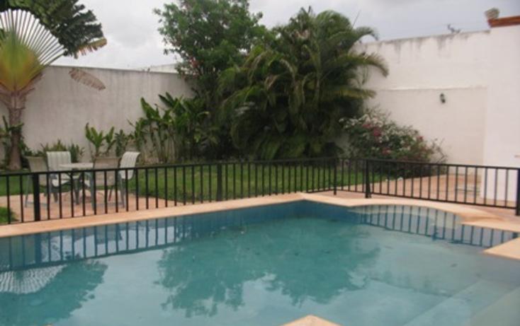 Foto de casa en venta en  , montebello, mérida, yucatán, 1277255 No. 06